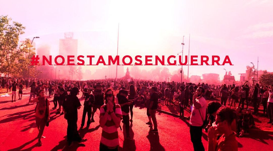 (ES/ENG/FR) CALL FOR SUPPORT AND INTERNATIONAL CONDEMNATION – END REPRESSION AND DEPRIVATION IN CHILE
